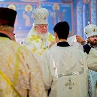 Самарский Свято-Воскресенский мужской монастырь :: Сергей Щербатюк