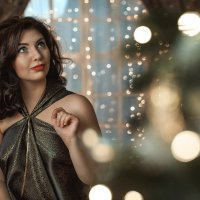 Новогодняя сказка :: Olesya Lapaeva