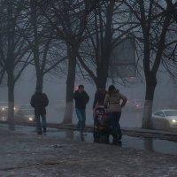 оттепель 4 :: Николай Семёнов
