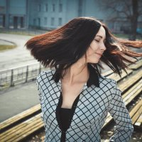 Движение. :: Юлия Алексеева