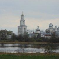 Юрьев монастырь :: Алина Шевелева