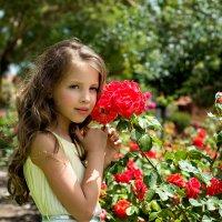 2 розы :: Maryana Chistol