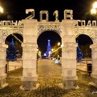 с новым годом :: наталья