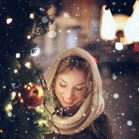 Рождественское настроение) :: Daniel Woloschin
