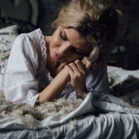 Лиза :: Катя Сказочница