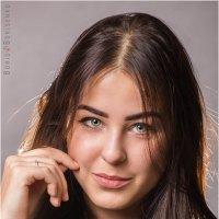 Анастасия :: Борис Борисенко