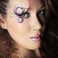 Face art :: Арина Андреевна