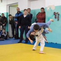 дети :: Милана Михайловна Саиткулова