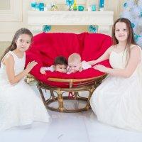 сестренки :: Оксана Циферова