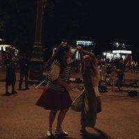 Танцуй! :: Karina Sholokhova