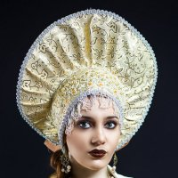 """Фотопроект """"Русские узоры"""" :: Екатерина Бражнова"""
