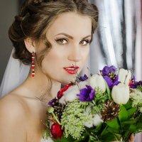 Утро невесты :: Ирина Сапожникова