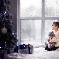 Скоро Новый год! :: Анна Кондрух