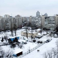 Город. :: Николай Сидаш