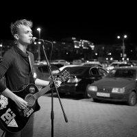 Street music :: Екатерина Фелингер