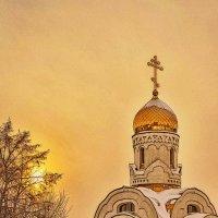 Что есть Свет и что Золото? :: Натали Акшинцева