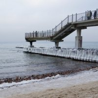 Прогулки у моря :: Tatiana Golubinskaia