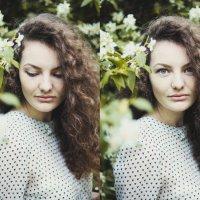 Красота :: Daria Zaitseva