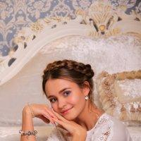 Прекрасная Анна :: Евгения