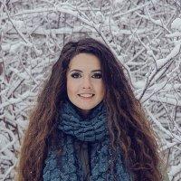 Алина :: Anna Tvays
