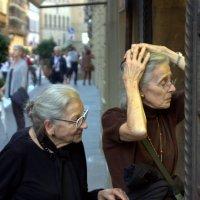 Ах, какие итальянки! :: Юрий Налобин