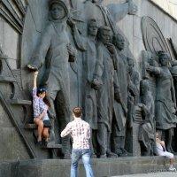 на счастье :: Олег Лукьянов