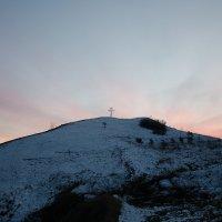 Поклонный Крест. :: igor