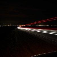 Ночная дорога. :: igor