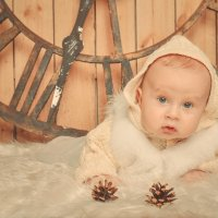 Малыш :: Дмитрий Чурсин