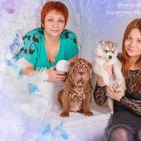 шарпеюшки 2 :: Екатерина Беникаускене