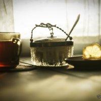 Чай с лимоном :: Владимир Шустов