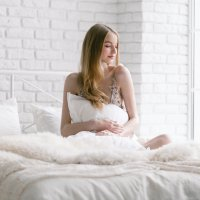 Утро невесты :: Alena Supraha