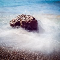 Краски моря :: Ivan teamen