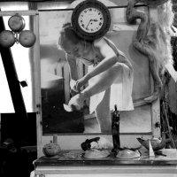 Балерина. :: annet Sagitova