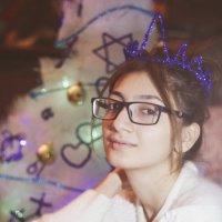 Новогодняя :: Daria Zaitseva
