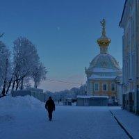 вход в парк :: Валентина Папилова