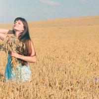 Лето :: Ксения Гутор
