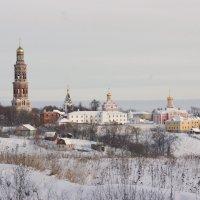 Иоанно-Богословский монастырь :: Инна *