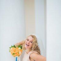 Позитивная невеста :: Мария Корнилова