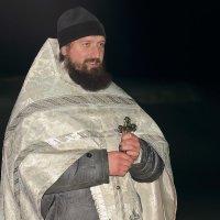С Праздником Крещения братья и сестры...)) :: Владимир Хиль