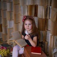 Как здорово уметь читать! :: Юлия Романенко