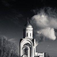 Горим, не горим? :: Игорь Сон