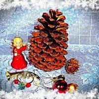 С праздником, друзья! :: Nina Yudicheva