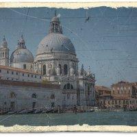 Прекрасная Венеция :: Валерий Пегушев