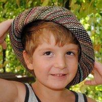 Беззаботное детство :: Виктор Шандыбин