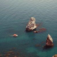 Морская прогулка :: Ivan teamen
