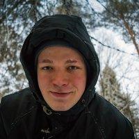 Прогулка в лесу :: Valentina lEZHNEVA