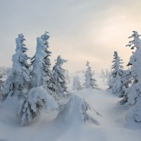 Восход над Таганаем :: Владимир Кочкин