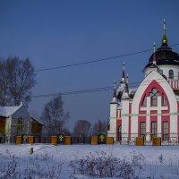 католический храм 2 :: Евгений Вяткин