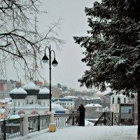 Январские прогулки* :: Александр Архипкин
